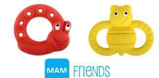 MAM Friends