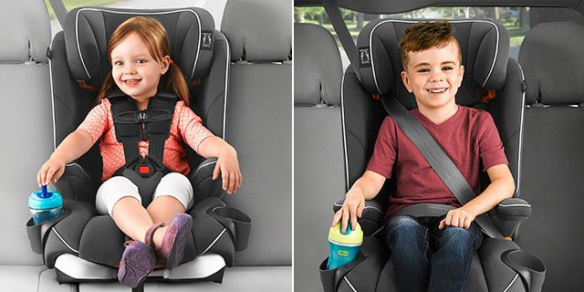 Chicco MyFit Le Car Seat