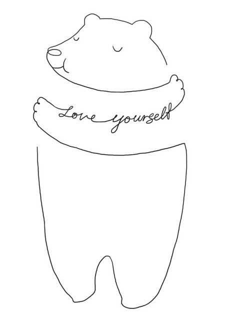 remember love yourself