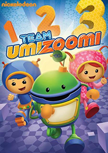 shows umi zoomi