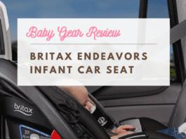 Britax Endeavors