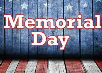 Memorial Day featured