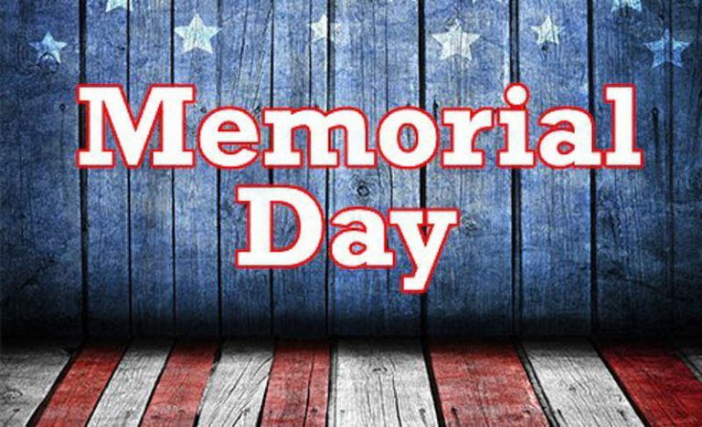 Memorial Day Activities Everyone Will Love