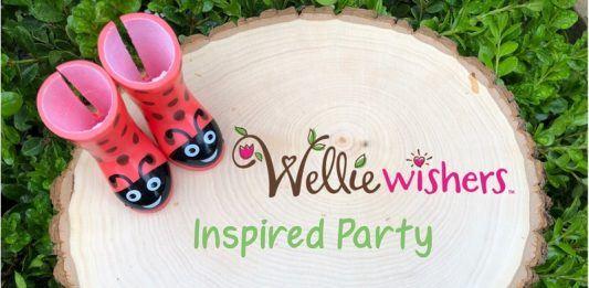 Wellie Wishers
