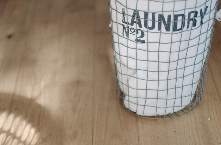 Train Your Kids To Do Laundry in 5 Easy Steps