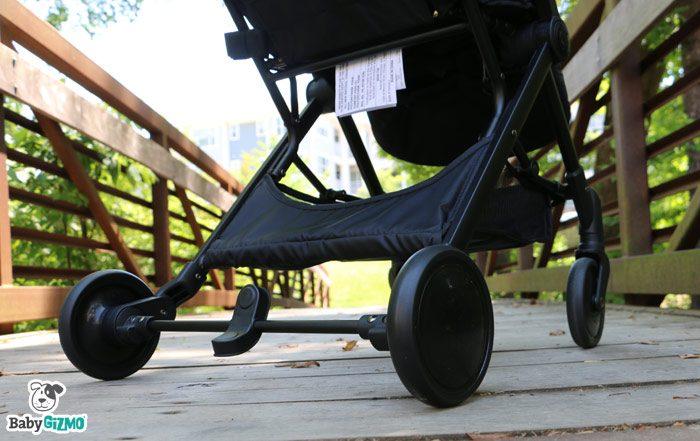 Contours Bitsy Stroller