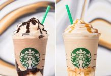 Starbucks Releases Caffeine Infused Whipped Cream And We Are All Over It