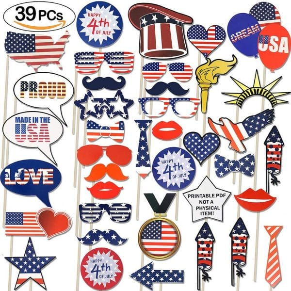 Fourth of July Party Games