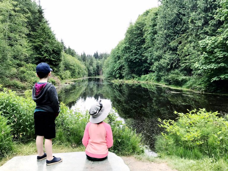 Essentials For Hiking With Kids