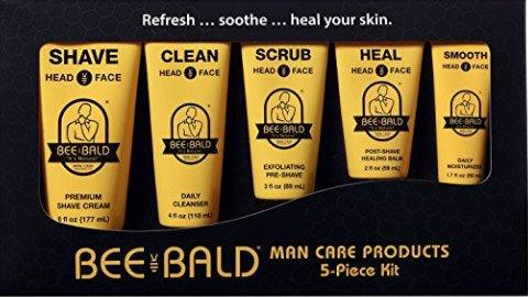Bee Bald
