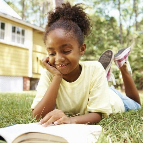 7 Ways to Increase Your Child's Love of Reading this Summer
