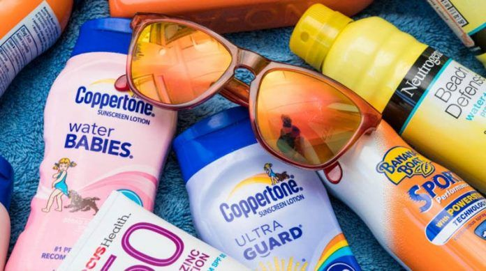 Sun Safety: Try THESE Before Lathering Up in Sunscreen