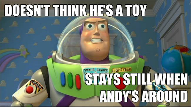 disney plot toy story meme