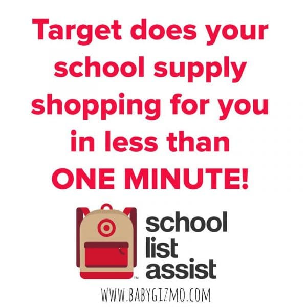 target assist featured