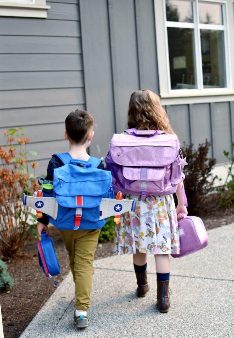Bixbee – The Fun and Ergonomic Backpack for Kids
