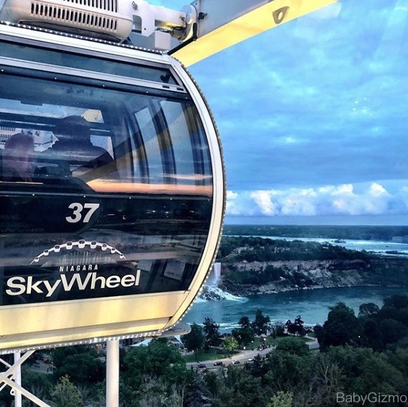 Clifton Hill Skywheel