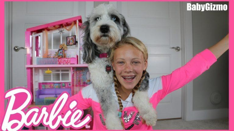 New Barbie Dreamhouse 2018 is Here!