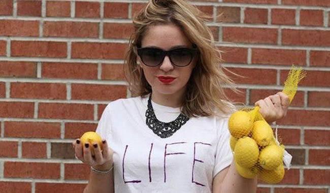 costumes life lemons