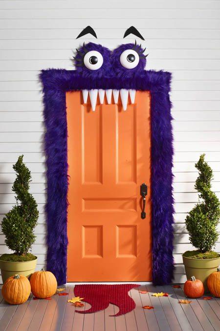 door monster mash