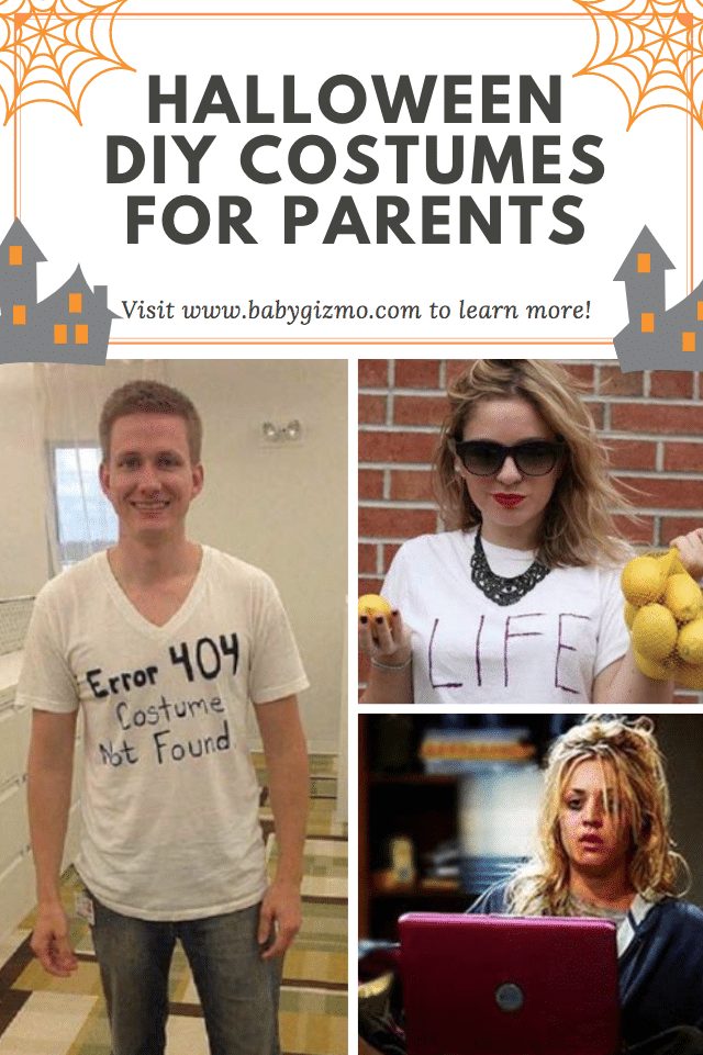 halloween costumes for parents
