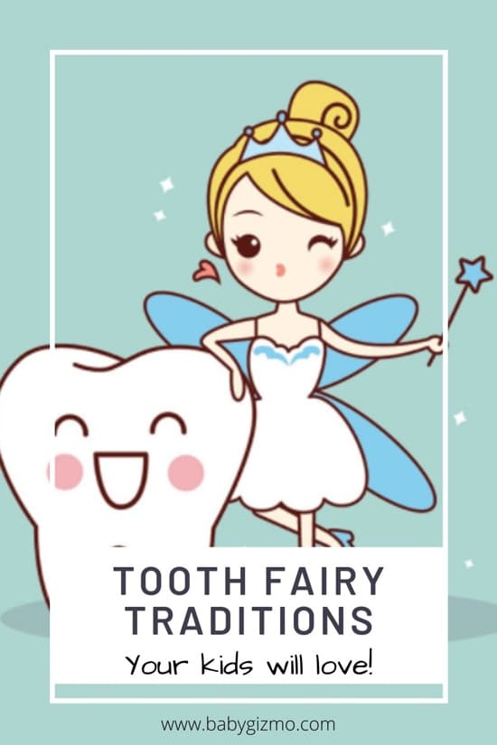 7 Tooth Fairy Traditions Your Kids Would Love