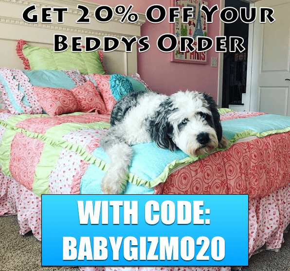 Beddys coupon