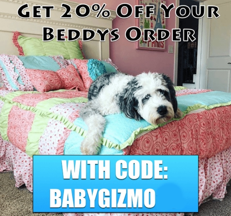 beddys coupon code