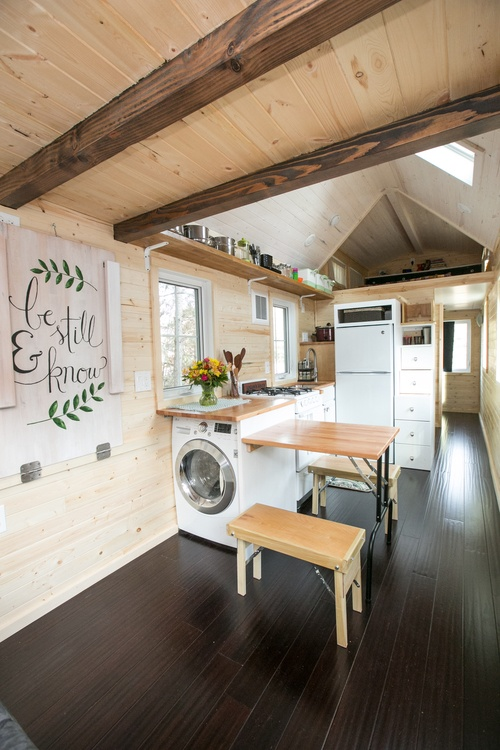 5 Tiny Houses Built With Kids In Mind