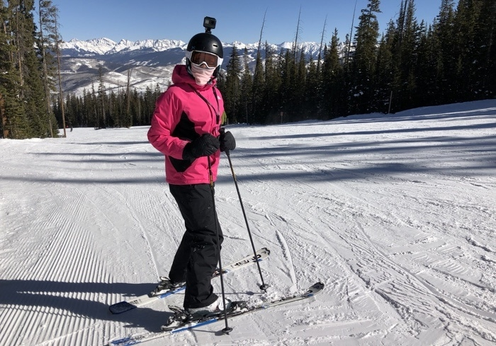 Rent Ski Apparel