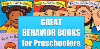 Behavior books