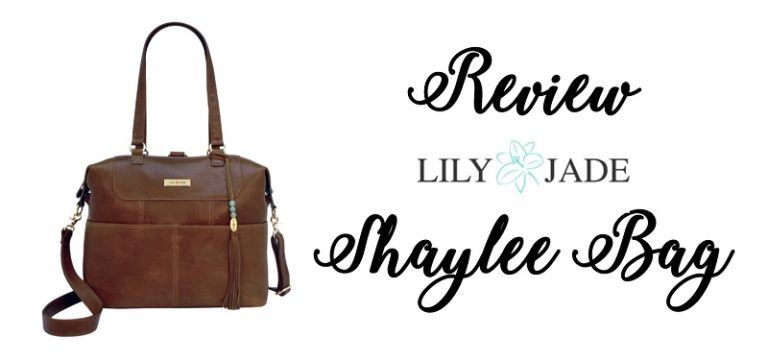 Review: Lily Jade Shaylee Bag