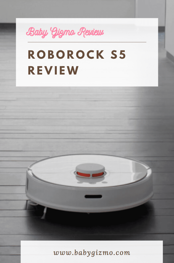 roborock s5 review