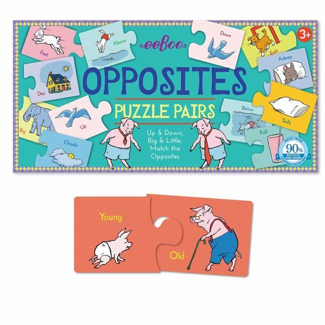 Opposite Puzzle