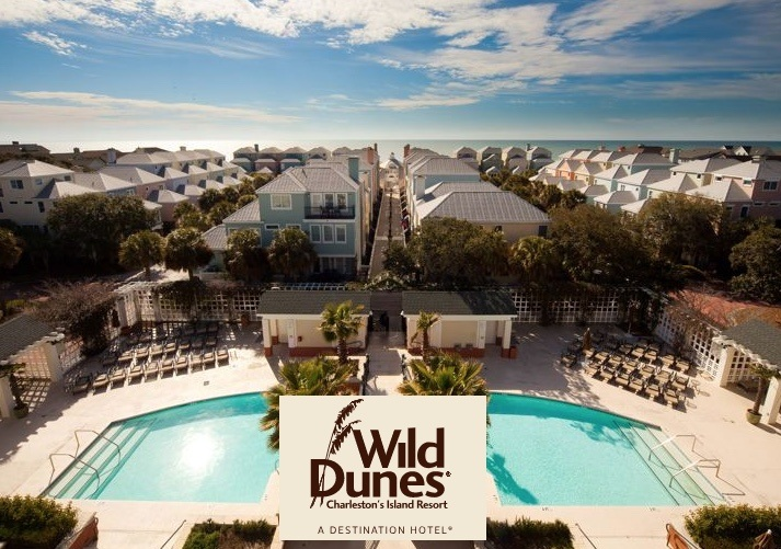Wild Dunes Resort Charleston, South Carolina TRAVEL GUIDE