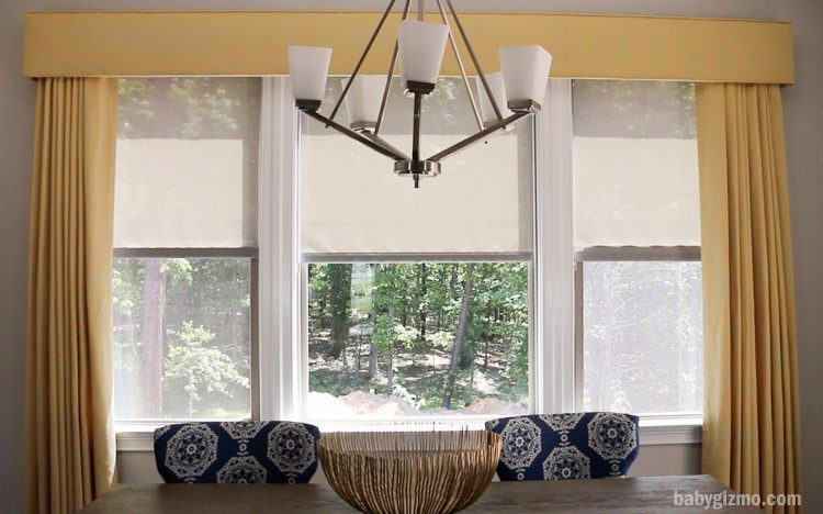 Kitchen Window Coverings blinds.com