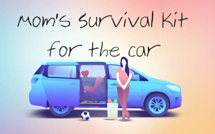 survival kit car featured
