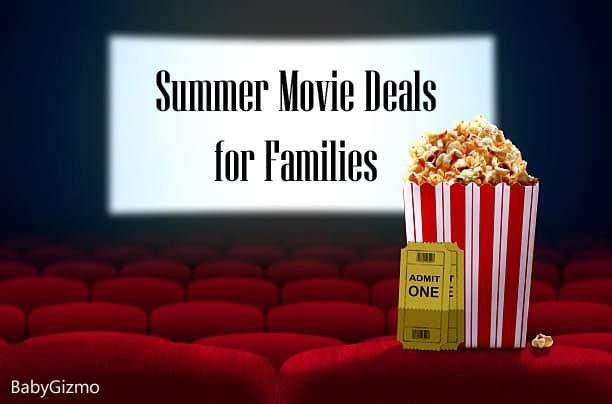 Who Wants a Summer Movie Deal?