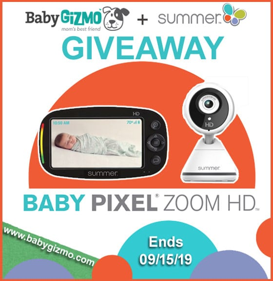 Summer Baby Pixel Zoom HD Baby Monitor Review