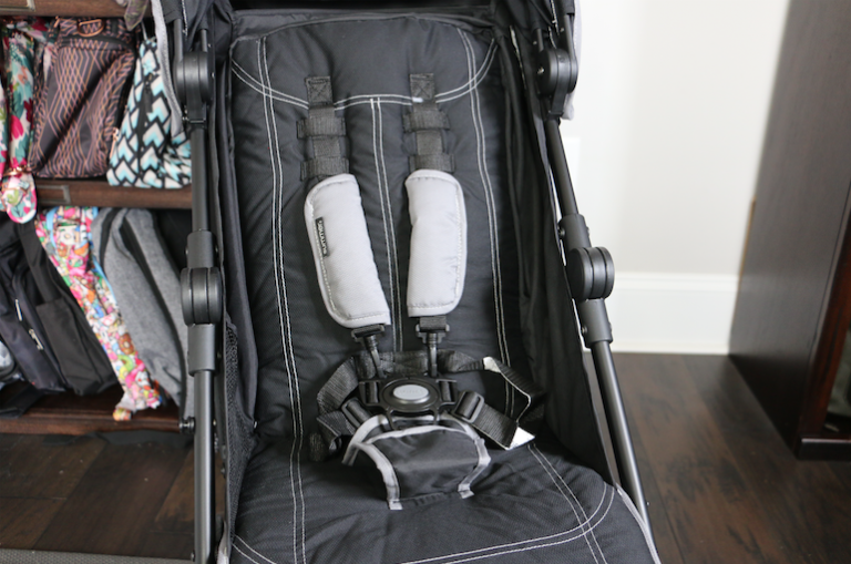 Summer 3Dlite+ Convenience Stroller Review