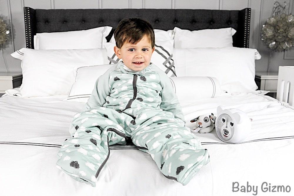Ergopouch Sleep Suit