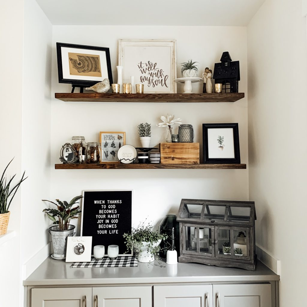 Home Design with Plants