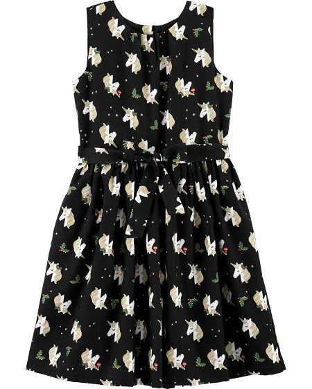 cartern's dress