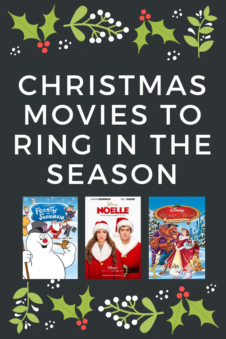 24 Christmas Movies To Ring In The Season
