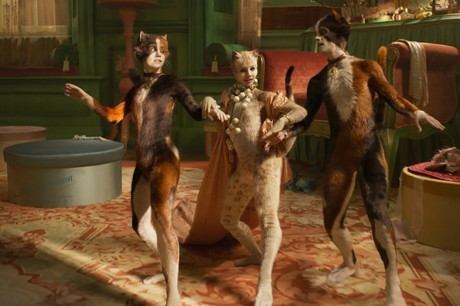 movie review: cats