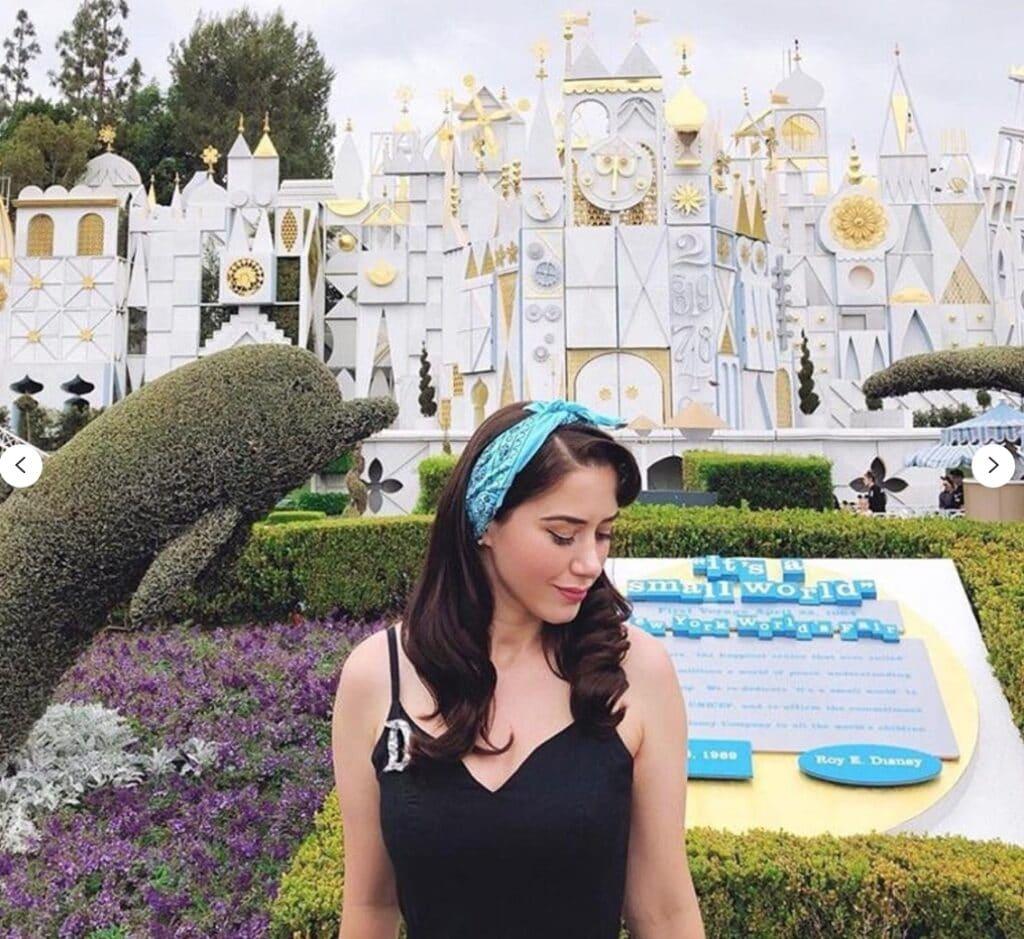 Disney Bandana