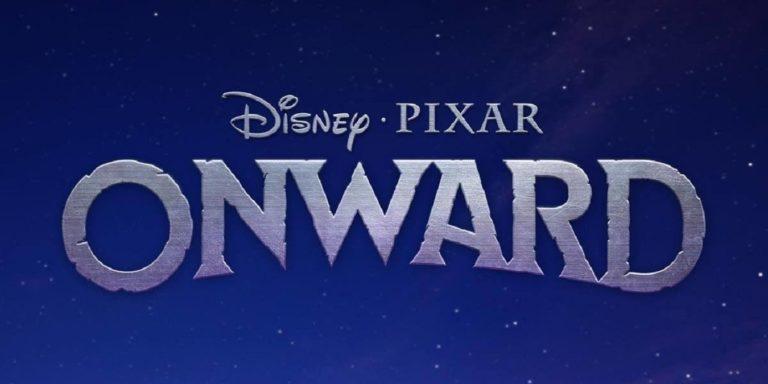 Movie Review: Disney Pixar Onward