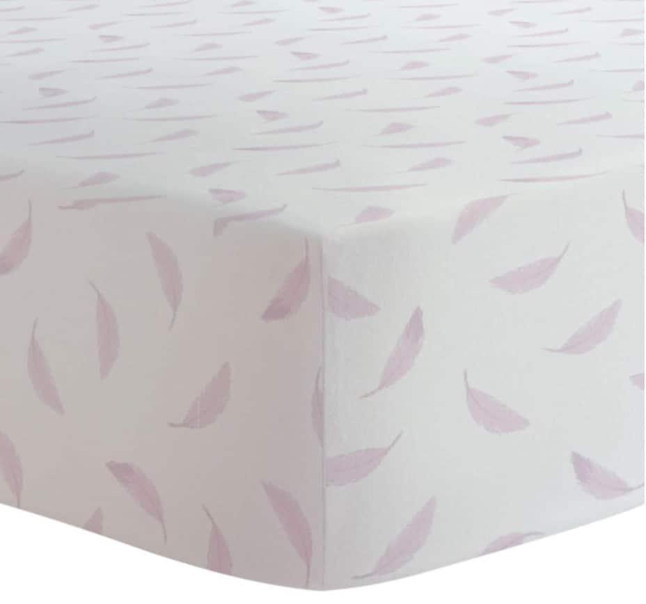 organic baby sheet