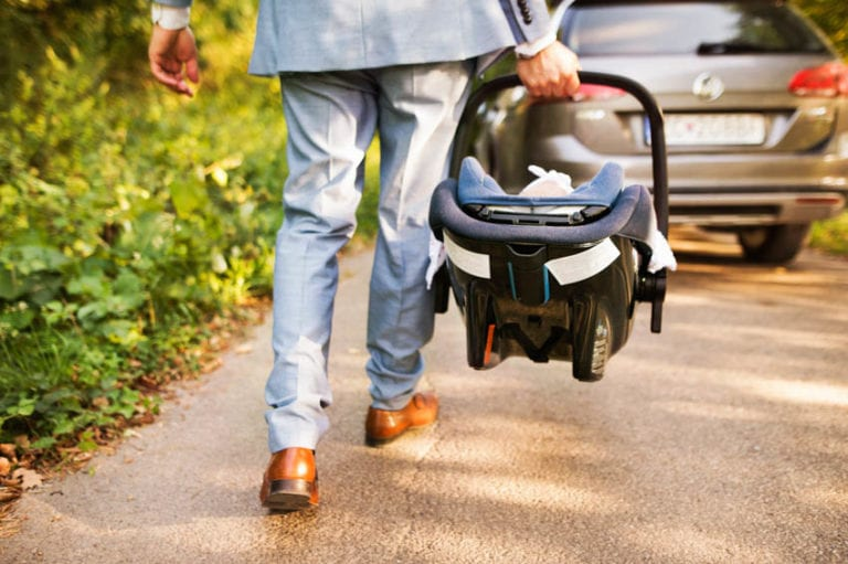 Rent the Baby Gear You Need With BabyQuip