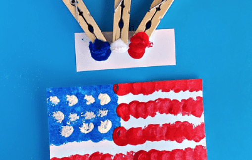 Memorial Day Crafts
