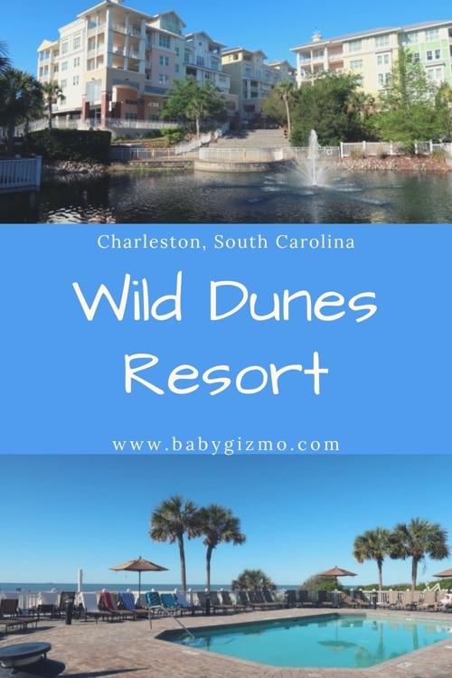 wild dunes resort review